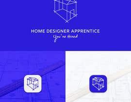 #237 for Logo Design for new App by JosB