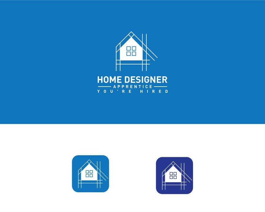 Contest Entry #346 for Logo Design for new App
