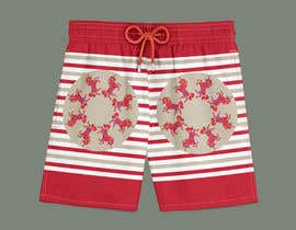 #16 for Design 1 to 5  pairs of swim trunks geared towards younger gay male by ratnakar2014