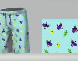 #15 para Design 1 to 5  pairs of swim trunks geared towards younger gay male por ecemozkurt