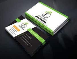 #216 for Business Card af AlikAhmed