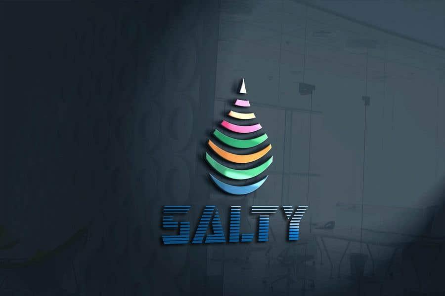 """Intrarea #259 pentru concursul """"Design a logo for our new company"""""""