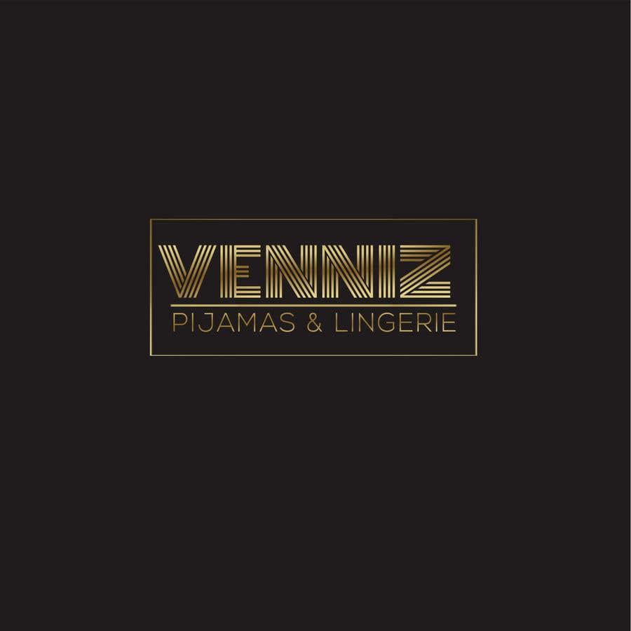 Penyertaan Peraduan #99 untuk Venniz logo (simple)
