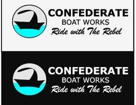 Nro 179 kilpailuun Confederate Boat Works. käyttäjältä punitsaxena1