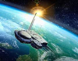 #35 for Concept Art for sci-fi base building game af AndreyLitovkin