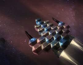 #17 for Concept Art for sci-fi base building game af AntonMedvedkov