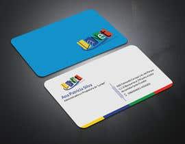 #75 para Business card/Tarjeta de Presentacion de arifjiashan
