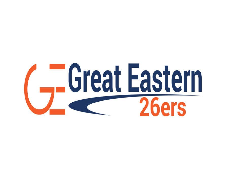 Contest Entry #38 for GE (Great Eastern) 26ers. Darts team. 26 is a score when you hit 20,5,1 a fairly bad throw. So would like this encorporated into the design. A full polo shirt