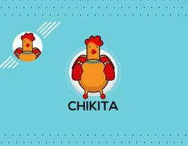 Nro 57 kilpailuun Logo: Chicken Fast Food Restaurant käyttäjältä GoldenAnimations