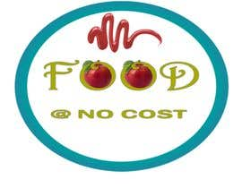 #61 for Logo: Food @ No Cost by liakatlaiz