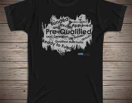 #17 untuk T Shirt Design oleh fah15