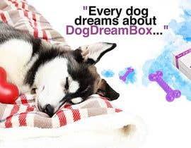 #52 для Dog dreaming от rizalmulyana7