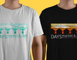 #12 para Days T-Shirts design por AfdanZulhi