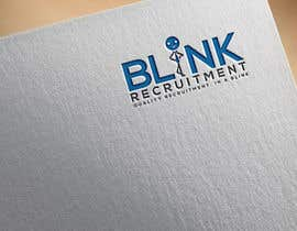 #47 for New recruitment agency 'Blink Recruitment' specialising in catering and transport personnel needing logo design by creativefivesta1