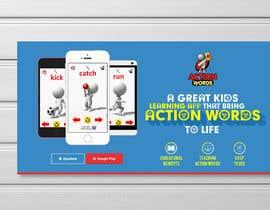 #5 untuk Create Facebook Ad for Kids App oleh sunitapatwal17