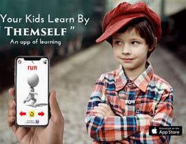#22 untuk Create Facebook Ad for Kids App oleh sumitlksya