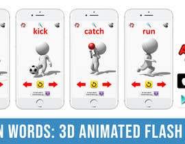 #1 untuk Create Facebook Ad for Kids App oleh JobPaulo