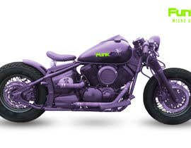 #17 cho Design The Color Scheme For A Motorcycle bởi Designzone143