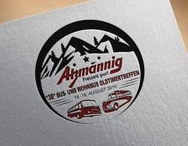 abadoutayeb1983 tarafından Logo design for bus meeting için no 61