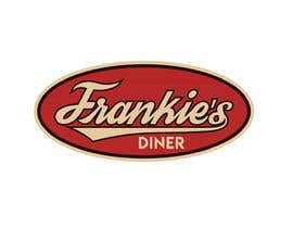 #79 cho Frankie's Diner Logo bởi Mann1x