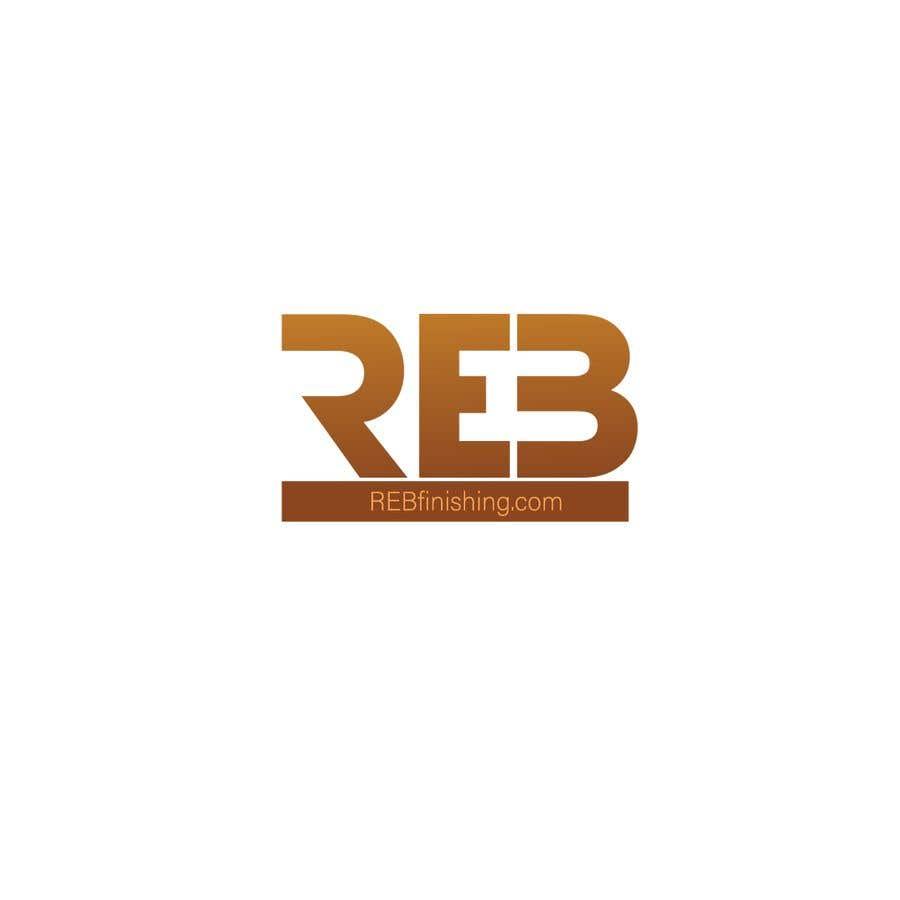 Konkurrenceindlæg #18 for Logo design for kitchen cabinet and furniture refinishing business