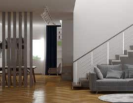 #12 pentru Interior design fir my living area de către mmezz123