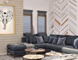 #24 pentru Interior design fir my living area de către Teejay90