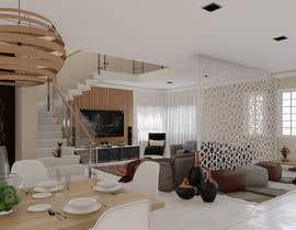 #14 pentru Interior design fir my living area de către tiagogresta
