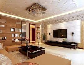 #30 pentru Interior design fir my living area de către shikhon1971