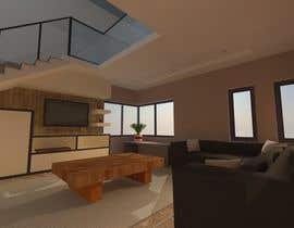 #8 pentru Interior design fir my living area de către Tshiringtamang