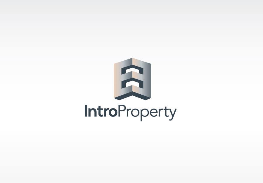 Inscrição nº                                         25                                      do Concurso para                                         Logo Design for Intro Property