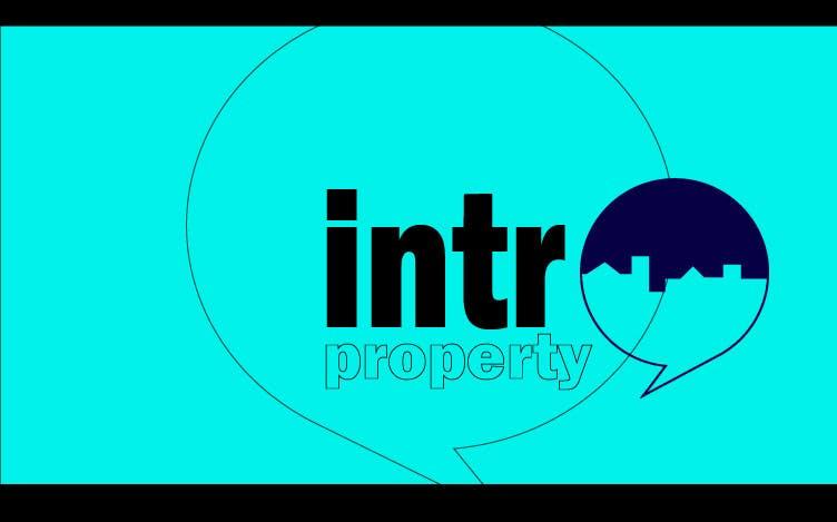 Inscrição nº                                         56                                      do Concurso para                                         Logo Design for Intro Property