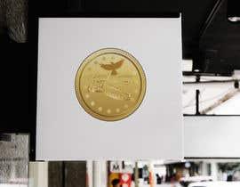 nº 15 pour Gold Miner Logo par mds926400