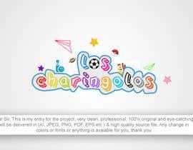 Nro 181 kilpailuun Create logo for cartoons käyttäjältä Simple0Art