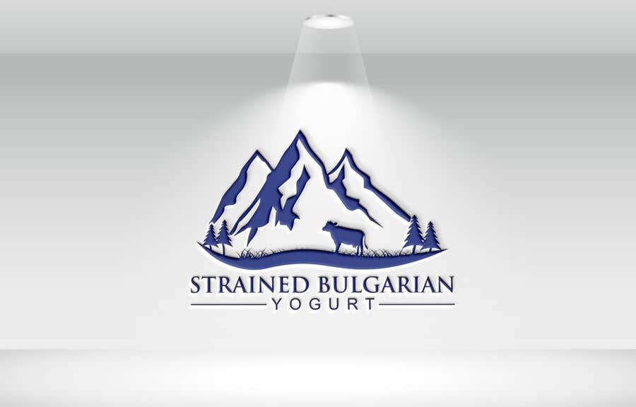 Contest Entry #482 for Art for Yogurt Packaging and Selling Materials