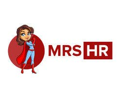 #12 for ASK MRS HR logo by Kridani