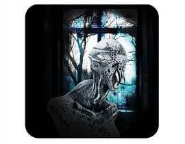 Nro 41 kilpailuun Create a beautiful icon for a dark game käyttäjältä vidadesign