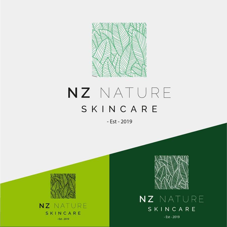 Penyertaan Peraduan #94 untuk Logo Design For Skincare Company - 03/04/2019 22:38 EDT