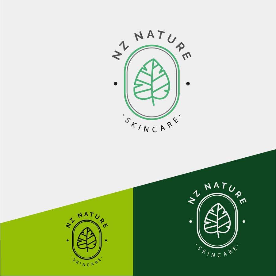 Penyertaan Peraduan #99 untuk Logo Design For Skincare Company - 03/04/2019 22:38 EDT