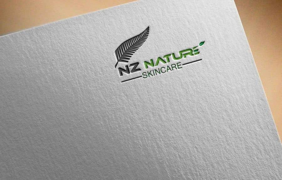 Penyertaan Peraduan #62 untuk Logo Design For Skincare Company - 03/04/2019 22:38 EDT