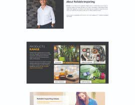 #5 for Basic land page needed by Rayhan9900