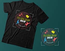#12 for Design a T-shirt promoting Media Arts af hasembd