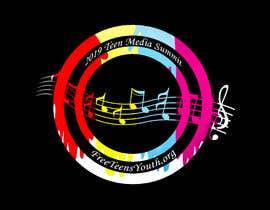 #5 for Design a T-shirt promoting Media Arts af chiurey