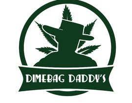 #27 for LOGO Design Contest (Dimebag Daddy's) by toriemmanuele