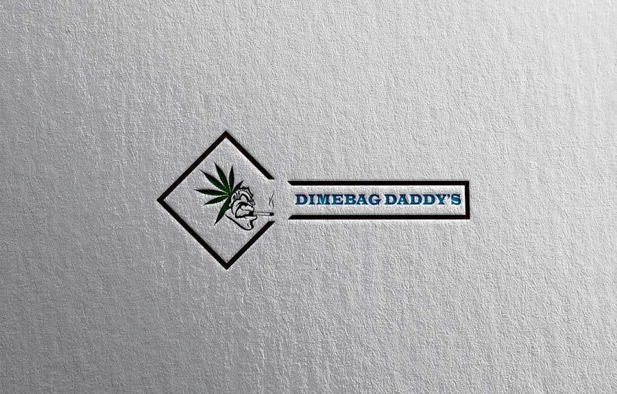 Penyertaan Peraduan #226 untuk LOGO Design Contest (Dimebag Daddy's)