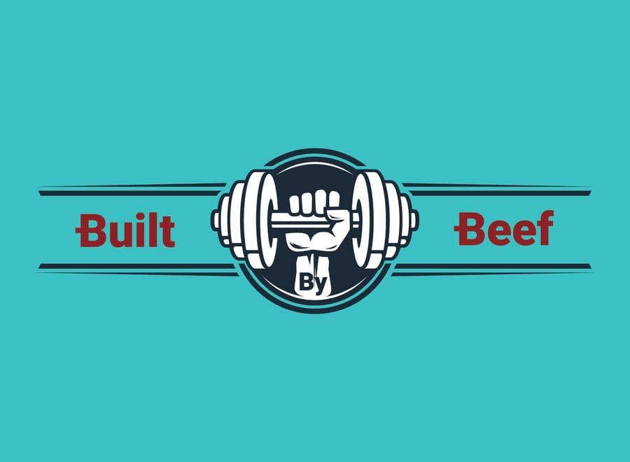 Kilpailutyö #131 kilpailussa Create a logo for a New Fitness/Diet Program