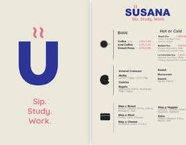 Hadaxation tarafından I need menus asap for my study cafe. First pic with a chart is the items of our menu. Then logos. Then the examples of the ones I liked the design of, which doesn't have to be that way. I look forward to continue working with someone long term. Thank you. için no 3