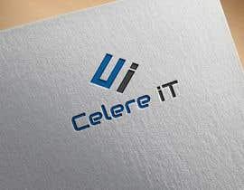 Nro 349 kilpailuun Logo for a new IT company - Celere IT käyttäjältä munshisalam755