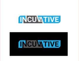 #166 для Logo Design for Incuvative от Jewelrana7542