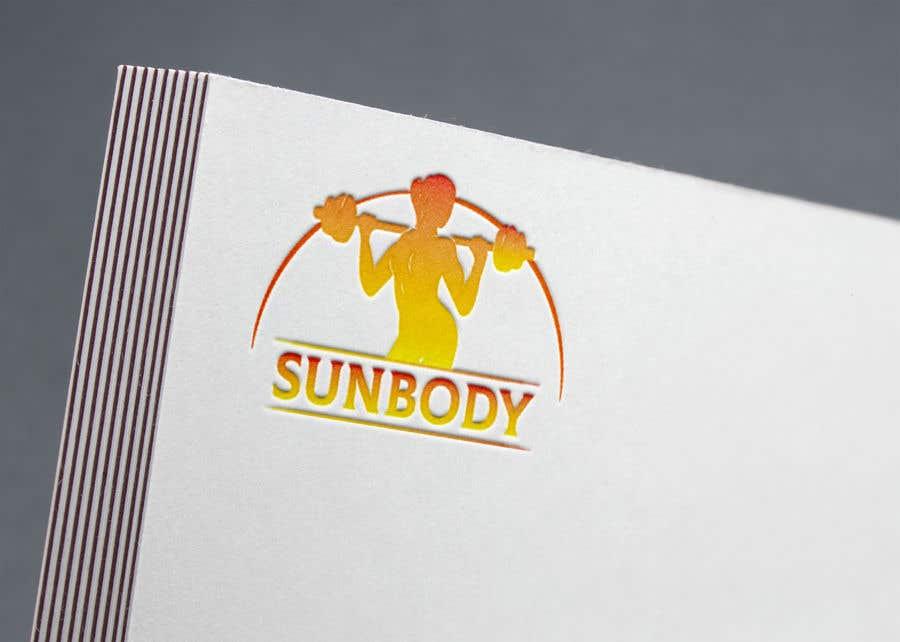 Proposition n°105 du concours Design a logo for female fitness